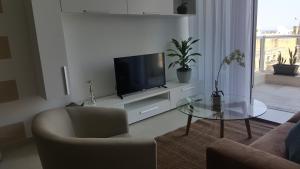 The Edge Apartment, Апартаменты  Сент-Полс-Бэй - big - 30
