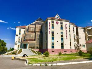 Hotel Ark MS, Hotely  Taraz - big - 55