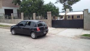 Cabañas Los Hermanos, Chaty v prírode  Villa Carlos Paz - big - 16