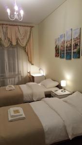 Мини-отель Омар Хайям - фото 1