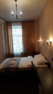 Мини-отель Омар Хайям - фото 2