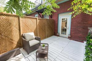 Applewood Suites - Bathurst & College, Apartmány  Toronto - big - 9