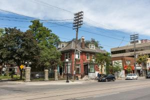 Applewood Suites - Bathurst & College, Apartmány  Toronto - big - 15