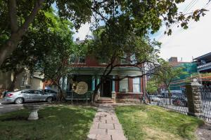 Applewood Suites - Bathurst & College, Apartmány  Toronto - big - 19