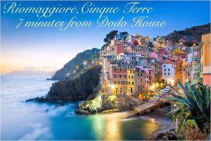 Dodo House La Spezia, Prázdninové domy  La Spezia - big - 33