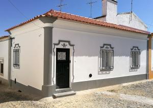 Casa da Oliveira, Évora