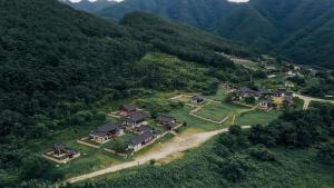Nongamjongtaek, Vendégházak  Andong - big - 32