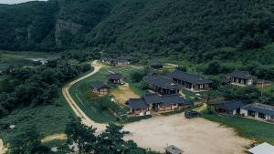 Nongamjongtaek, Vendégházak  Andong - big - 33