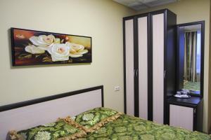 Отель Домино Inn - фото 27
