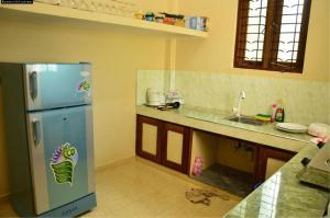 Residence Kuruniyavilla, Apartments  Unawatuna - big - 38