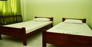 Residence Kuruniyavilla, Apartments  Unawatuna - big - 39