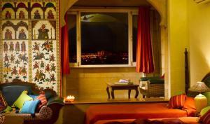 Narayan Niwas, Hotel  Jaisalmer - big - 22