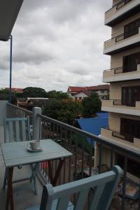 Indigo Homestay, Alloggi in famiglia  Vientiane - big - 17