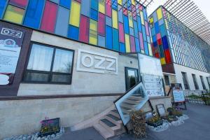 Отель OZZ, Караганда
