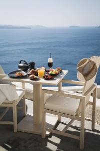 Mystique, a Luxury Collection Hotel, Santorini(Oia)
