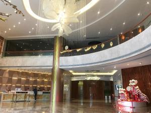 Foshan Ramada Hotel, Отели  Фошань - big - 54