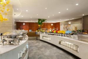 Foshan Ramada Hotel, Отели  Фошань - big - 56