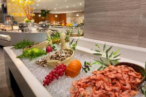 Foshan Ramada Hotel, Отели  Фошань - big - 57