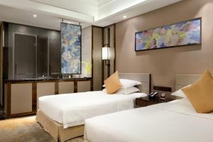 Foshan Ramada Hotel, Отели  Фошань - big - 9
