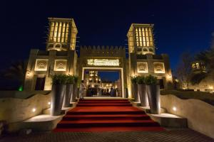 Qasr Al Sultan Boutique Hotel Dubai