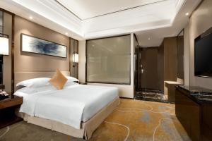 Foshan Ramada Hotel, Отели  Фошань - big - 10