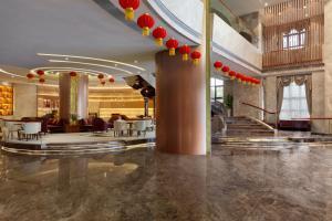 Foshan Ramada Hotel, Отели  Фошань - big - 22