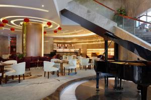 Foshan Ramada Hotel, Отели  Фошань - big - 23