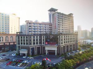 Foshan Ramada Hotel, Отели  Фошань - big - 53
