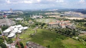 Imperia at Puteri Harbour, Apartmány  Johor Bahru - big - 12