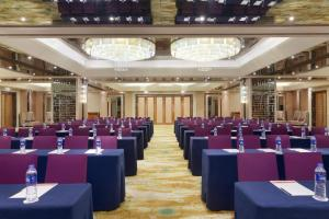 Foshan Ramada Hotel, Отели  Фошань - big - 25