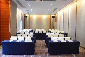 Foshan Ramada Hotel, Отели  Фошань - big - 24