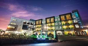 Rich Hotel, Hotels  Jeju - big - 1