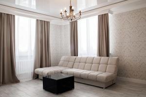 2-room Apartment on Pushkina 45/2