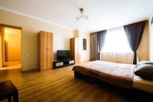 1-room Apartment on Lenina 99