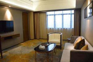 Foshan Ramada Hotel, Отели  Фошань - big - 12