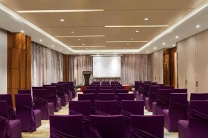 Foshan Ramada Hotel, Отели  Фошань - big - 55
