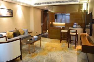 Foshan Ramada Hotel, Отели  Фошань - big - 13