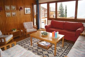 3 Bedrooms Apartment Panorama 014 - Verbier