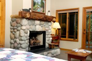 Weasku Inn, Hotely  Grants Pass - big - 22