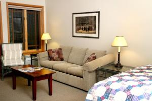 Weasku Inn, Hotely  Grants Pass - big - 23