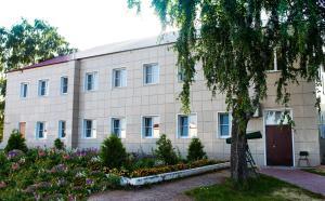 Мини-отель Кузнечик, Железногорск