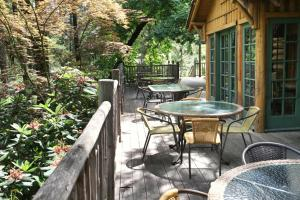 Weasku Inn, Hotely  Grants Pass - big - 68