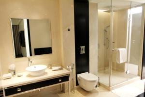 Crowne Plaza Pune City Centre, Hotely  Pune - big - 20