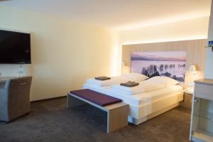 Hotel Gierer, Hotels  Wasserburg - big - 4
