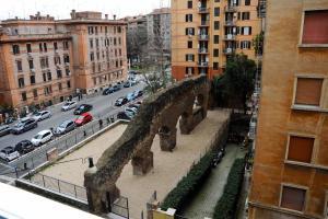 Рим - A Testaccio Da Max