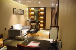Foshan Ramada Hotel, Отели  Фошань - big - 14