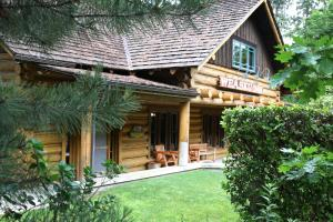 Weasku Inn, Hotely  Grants Pass - big - 55