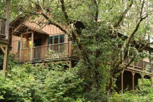 Weasku Inn, Hotely  Grants Pass - big - 57