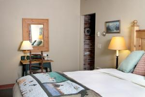 Weasku Inn, Hotely  Grants Pass - big - 38