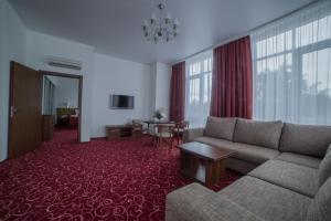 Отель Оснабрюк - фото 7
